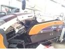 Máy gặt đập liên hợp Iseki Japan 590