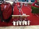 Máy làm cỏ lúa 3 hàng DXRW-3