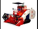 Máy gặt đập liên hợp 4LZ-10A(1.52m)