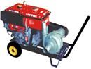 Bơm nước BAS2+RV70N