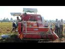 Máy gặt đập liên hợp MGD01