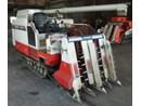 Máy gặt đập liên hợp Yanmar CA355G