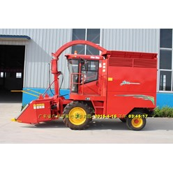 Máy cắt cỏ voi chuyên dụng OKASU