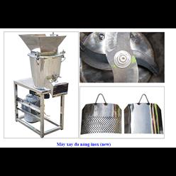 Máy xay đa năng inox 50-60 kg/h