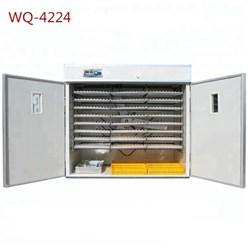 Máy ấp trứng gia cầm tự động Weiqian WQ-4224