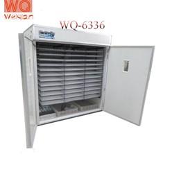 Máy ấp trứng gia cầm tự động WQ-6336
