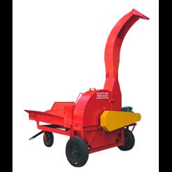 Máy băm cỏ công nghiệp 6T