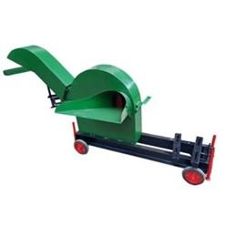 Máy băm cỏ công nghiệp CCN