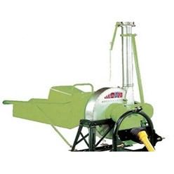 Máy băm cỏ, rơm MFC2340