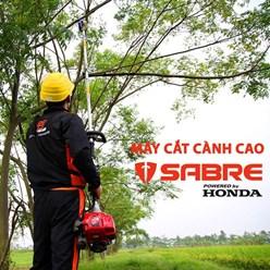 Máy Cắt Cành Cao HONDA SABRE PL-35MCC