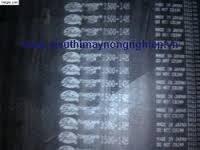 dây curoa răng- 1638-14M-G