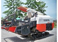 Máy gặt đập liên hợp Kubota DC 95 GM