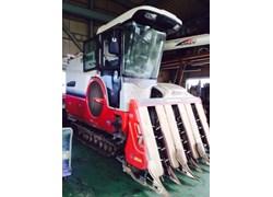 Máy gặt đập liên hợp Yanmar GC90