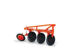 Disc Plow DP203B