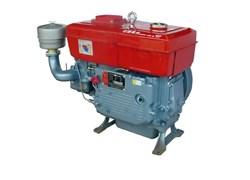 Động cơ Diesel D15 làm mát bằng nước