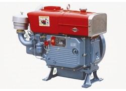 Động cơ Diesel D20 làm mát bằng gió