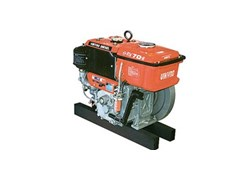 Động cơ diesel RV70