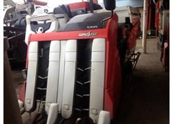 Máy gặt đập liên hợp Kubota AR36