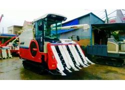 Máy gặt đập liên hợp Yanmar GC 695