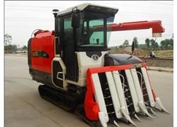 Máy gặt đập liên hợp Kubota Ar96