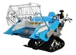 Máy gặt đập liên hợp Kusami GY4L-0.9B