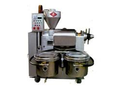 Máy ép dầu tự động HN-YX-120WZ2