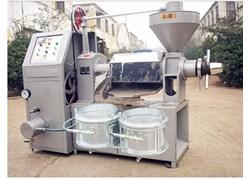 Máy ép dầu 6yl-150A (18,5KW)