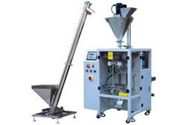 Máy đóng gói đứng (nguyên liệu nước)