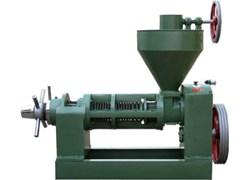 Máy ép dầu và lọc dầu chân không Anyang 6YL-95