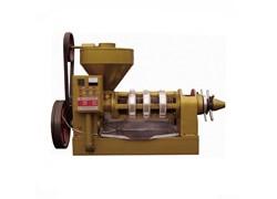 Máy ép dầu tự động guangxin YZYX140WK