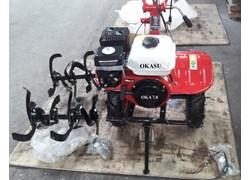 Máy xới đất đa năng OKASU OKA 7.0 (Chạy xăng)