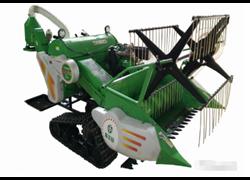 Máy gặt đập liên hoàn 4LZ-0.6