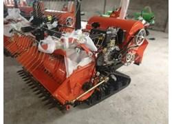 Máy gặt đập liên hoàn 4LZ-0.6 (2018)