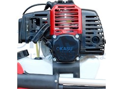 Máy cắt cỏ OKASU OKA-430B