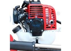 Máy cắt cỏ OKASU OKA-260B