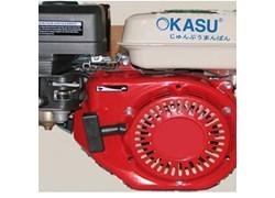 Máy nổ OKASU OKA-GX200