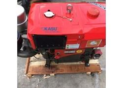 Máy nổ OKASU OKA-ZH11230(D30)