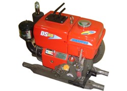 Động cơ diesel DS60
