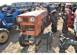 Máy cày KUBOTA L1511 2WD