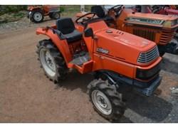 Máy cày KUBOTA X20D 4WD