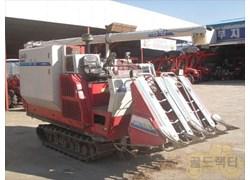 Máy gặt liên hợp HU6500G