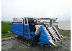 Máy gặt đập liên hợp Iseki HL407