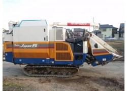 Máy gặt đập liên hợp Iseki JAPAN5 HJ575G