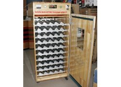 Máy ấp trứng gia cầm tự động GC-800