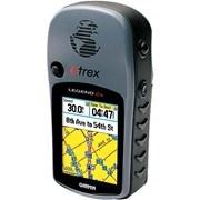 Máy định vị cầm tay GPS Garmin eTrex Legend HCx