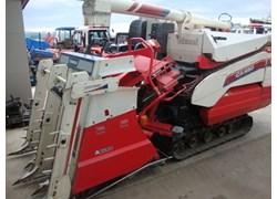 Máy gặt đập liên hợp Yanmar CA-450
