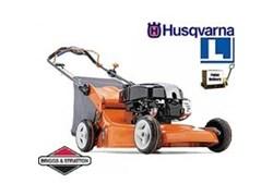 Máy cắt cỏ tự đẩy Husqvarna R153SV