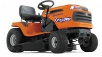 Xe cắt cỏ Onepower CT151 (Tự hành)