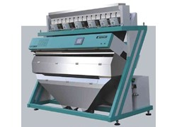 Máy phân loại màu 6SXM-252(CCD)