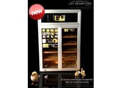 Máy ấp trứng 1200 L.IN điều áp LDI-1200